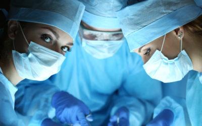 Las 5 causas de negligencias médicas más frecuentes