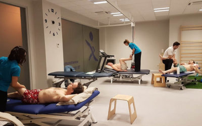 Neurorrehabilitación, vital en la recuperación de los pacientes